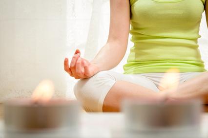 Yoga and Relax sind oft die beste Medizin